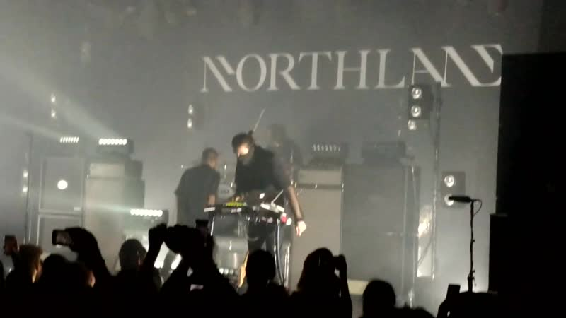 Northlane - Sleepless Live @ Electric Brixton, London