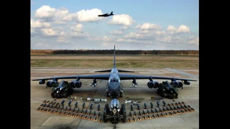 США вывели из Европы стратегические бомбардировщики патрулировавшие границы РФ