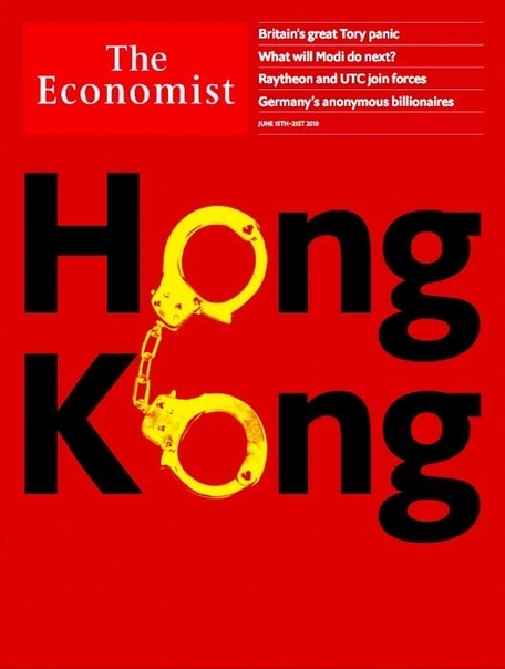 The Economist Continental Europe Edition – June 15, 2019