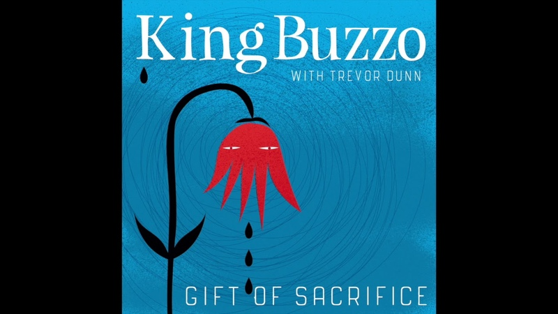 King Buzzo with Trevor Dunn Science In Modern America pre order now