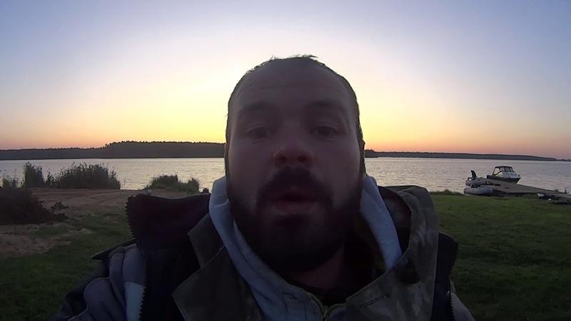 Десногорск Богданово Три дня три рыбалки