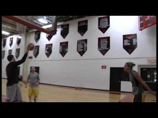 Elena Delle Donne - Sky #2 Overall pick in WNBA Draft