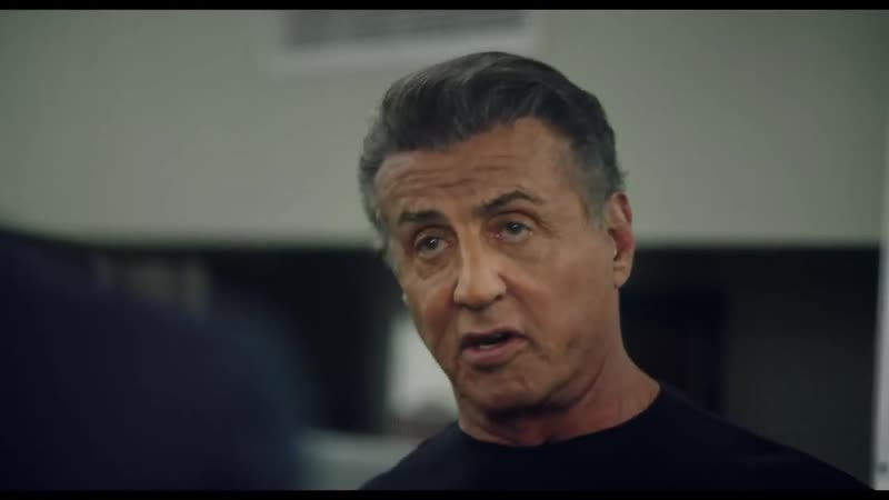 Backtrace 2018 Movie Official Trailer Sylvester Stallone Ryan Guzman Matthew Modine