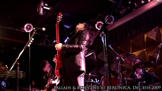 【GARY MOORE ver.】The Messiah Will Come Again by Kelly SIMONZ