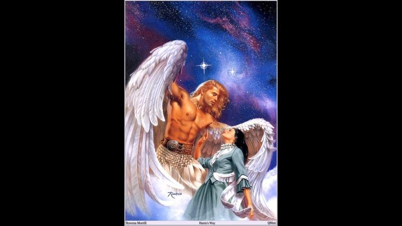 Книга Еноха. Падшие ангелы и великаны. Фильм Галины Царёвой