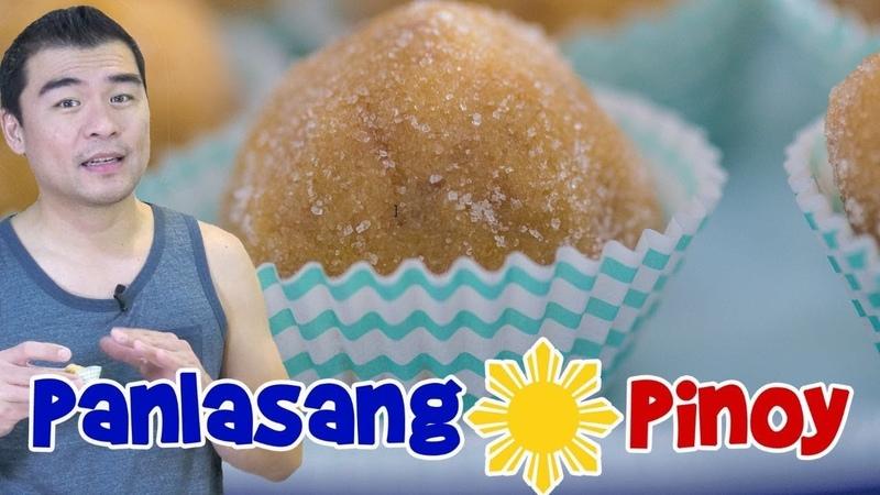 Yema Balls | Chewy Custard Candy | Panlasang Pinoy