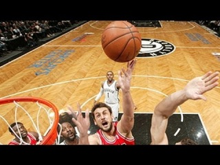 International Play of the Day: Marco Belinelli's fake & score!