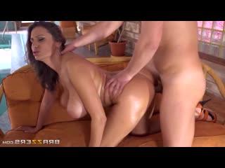 Sensual Jane [Porn, Sex, Blowjob, HD, 18+, Порно, Секс, Минет, Milf, Brunette, Big Tits, Big Ass]