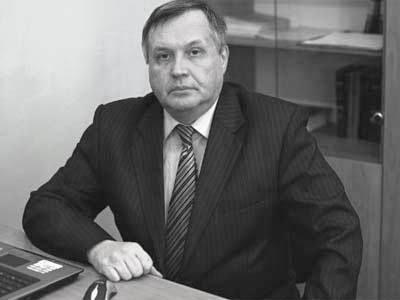 Поднимая старые материалы, вспомнил Александра Леонидовича Салагаева