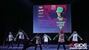INSIDE DANCE FESTIVAL 2019 - KIDS - BE.Y.OURSEL.F