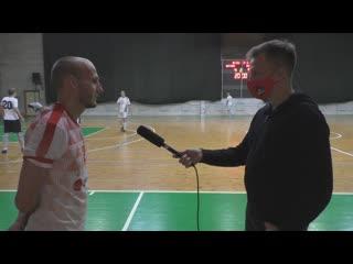 Интервью 3 тур осень-зима 2020 Казанцев Павел (Drom.ru)