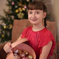 Анастасия Верховцева