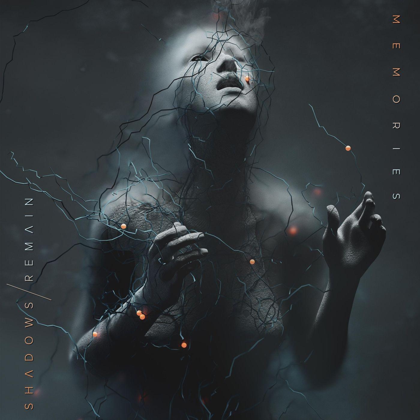 Shadows Remain - Memories [EP]