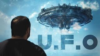 UFO Sighting - (VFX Tutorial)