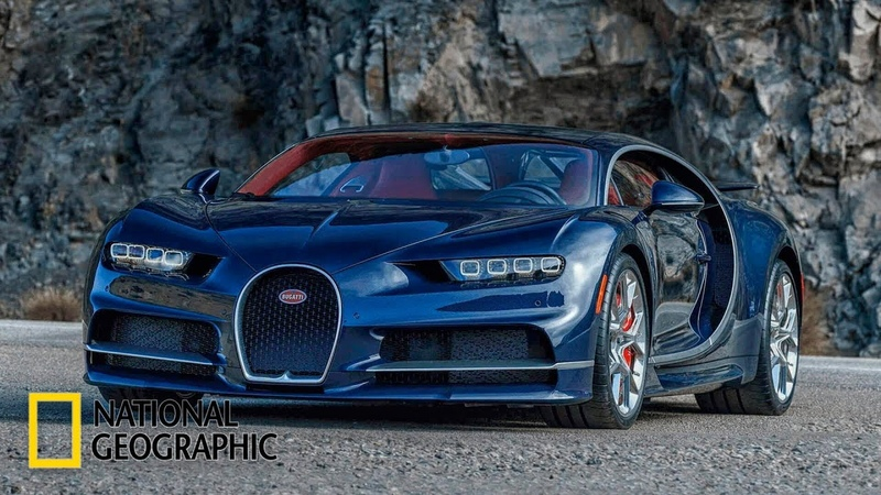 Мегазаводы Суперавтомобиль марки Бугатти Bugatti Veyron Bugatti Super Car