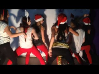 Приглашение от DANCEHALL girls на FDC FINAL'2014 25 декабря в 19:00