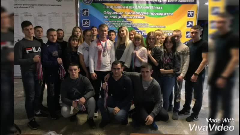 Нохрина Александра староста 201 группы