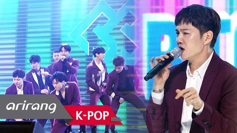 [Simply K-Pop] BTOB(비투비) _ Blowin up(신바람) _ Ep.305 _ 033018