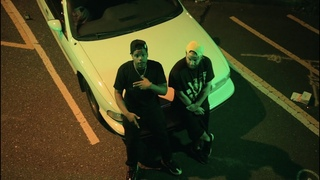 K-Prez & Snowgoons - Shadows ft Solo For Dolo (Video directed by Cortez)