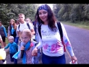Анастасия Гуренкова Аданай Ивье Трокели 2016