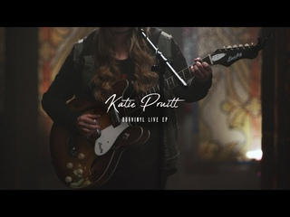Katie Pruitt - My Mind's A Ship That's Going Down   OurVinyl Live EP