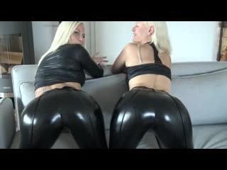blondehexe & laracum