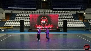 DANCE BAZA F&B - Финал - Хип-хоп дуэты, Взрослые - HIP HOP UNITE 2020