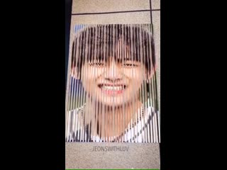 taehyung at the beginning of the decade vs. the end of the decade