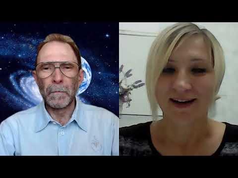 Встреча с Евой Хорс ответы на вопросы друзей телеграм канала Астралиания 22 07 2021