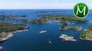 SY Müggele in der Ostsee, Teil 10: Die Åland-Inseln und das Turku-Archipel