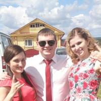 Фотография профиля Сергея Бабушкина ВКонтакте