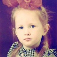 Фотография анкеты Евгении Мозжаровой ВКонтакте