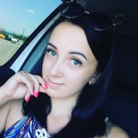 Фотография анкеты Екатерины Плотниковой ВКонтакте