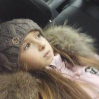 Фотография профиля Кристины Голуб ВКонтакте