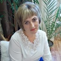 Фотография анкеты Натальи Святкиной ВКонтакте
