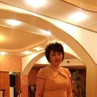 Фотография анкеты Курманай Ергалиевой ВКонтакте