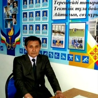 Фотография профиля Жаннатуллы Жангалиева ВКонтакте
