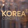 KOREA n.1 | Концептуальная одежда