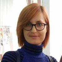 Фотография страницы Алены Синепольской ВКонтакте