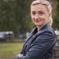Anna Lapshina