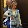 Наталья Ощепкова