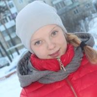 Фотография страницы Марианны Смирновой ВКонтакте