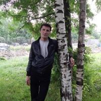 Личная фотография Сергея Обуховского