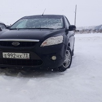Фотография страницы Сани Дорофеева ВКонтакте