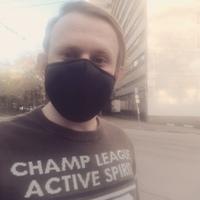 Личная фотография Алексея Порутчикова