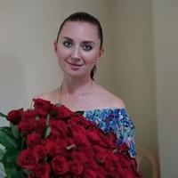 Фотография Светланы Денисовой