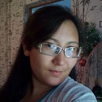 Фотография страницы Жанны Жайсановой ВКонтакте