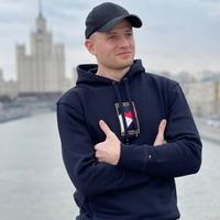 Андрей Чудайкин, 546 подписчиков