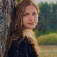 Личная фотография Елены Гладковой