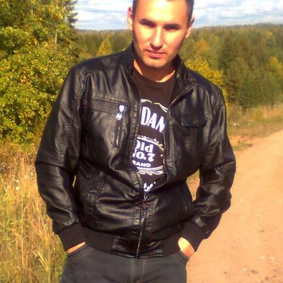Alexander Gudyrev, Syktyvkar
